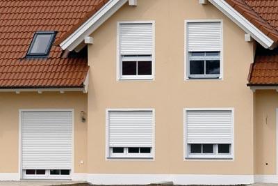 Jedoch Werden Häufig Kästen Eingebaut, Die Die Gesetzlichen Vorschriften  Für Den Erhöhten Wärmeschutz Nicht Erfüllen. Die Energiebilanz Berechnungen  Des ...